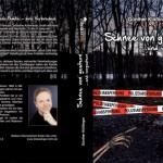 Krimi-Cover Günther Klößinger