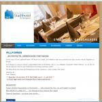 Auswahl an Webseiten