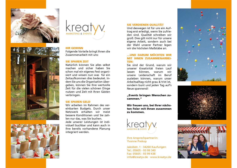 Allgemein Archives – Seite 2 von 3 – kreatyv GmbH