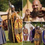 Keltenfest: Cernunnos Celtoi