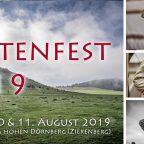 Keltenfest auf dem Hohen Dörnberg 2019