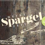 Spargel-Flyer Holz