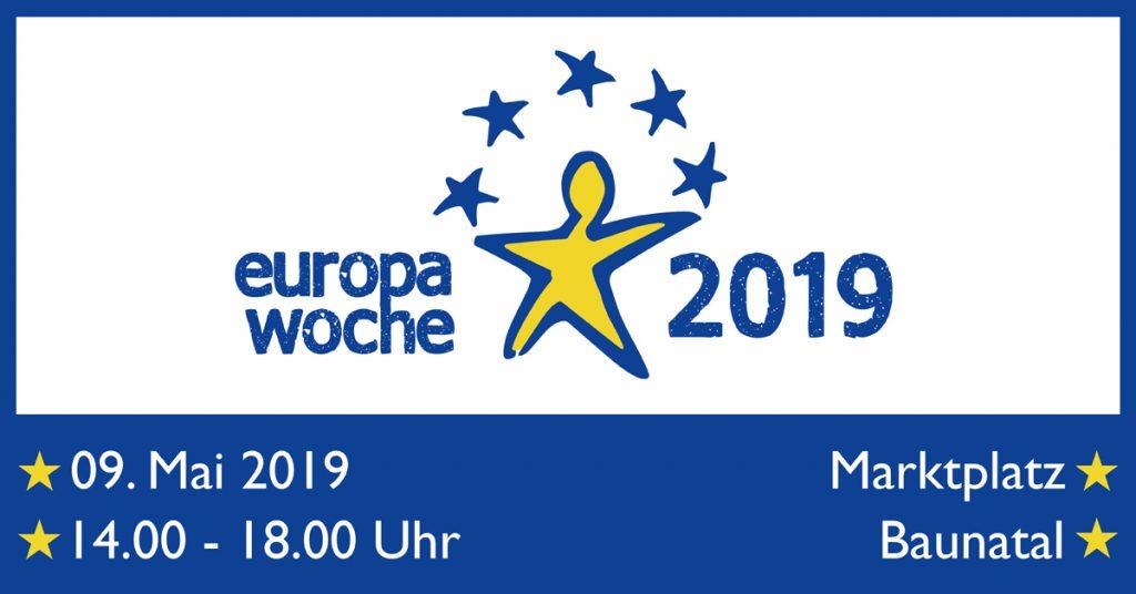 Europatag Logo
